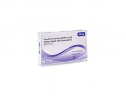 COVID-19 antigenní test Realy Tech